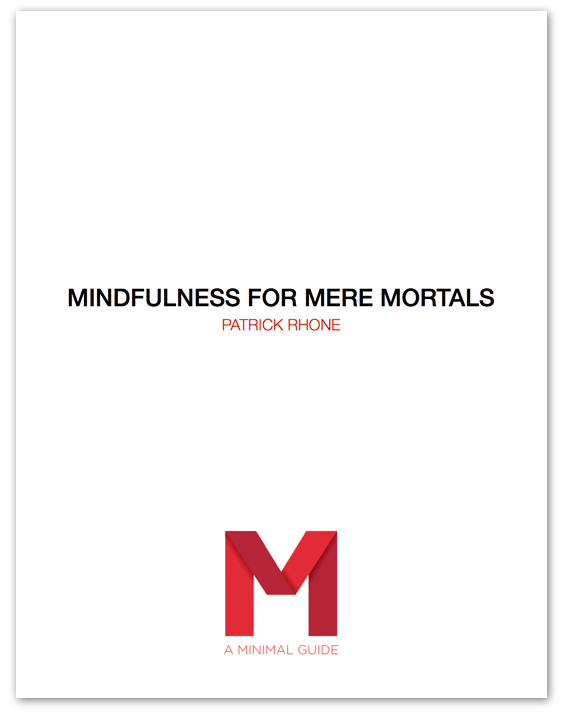 mindfulness-minimal-guide